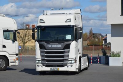 1 67 400x267 - SCANIA R 450 2017 NEW MODEL KLIMA POS. LED ACC 593
