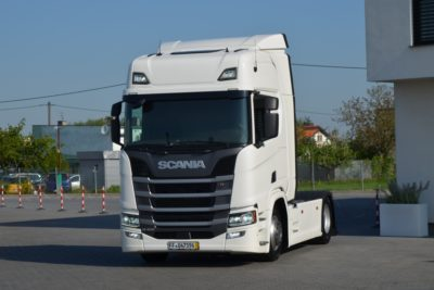 1 69 400x267 - SCANIA R 450 2017 NEW MODEL KLIMA POS. LED ACC 593