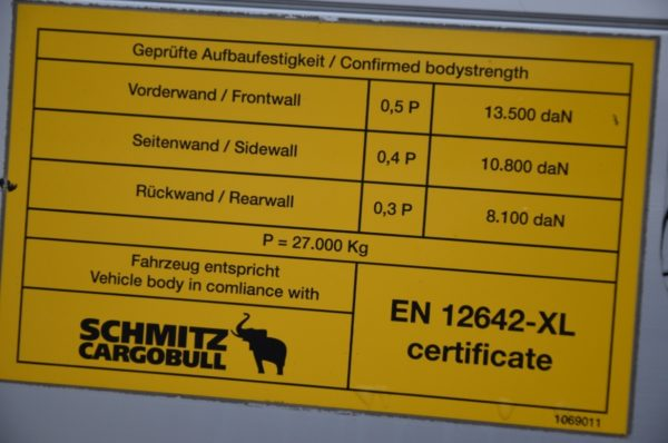 13 11 600x398 - SCHMITZ VARIOS 2012/13r MULTILOCK DACH POD. XL 663