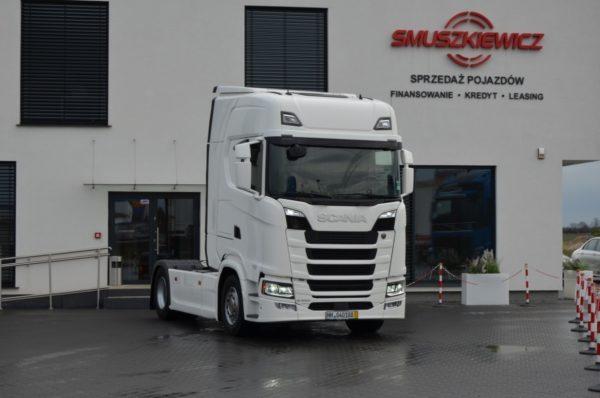3 600x398 - SCANIA S 450 2017 ACC KLIMA POS. NAVI LED FULL 066