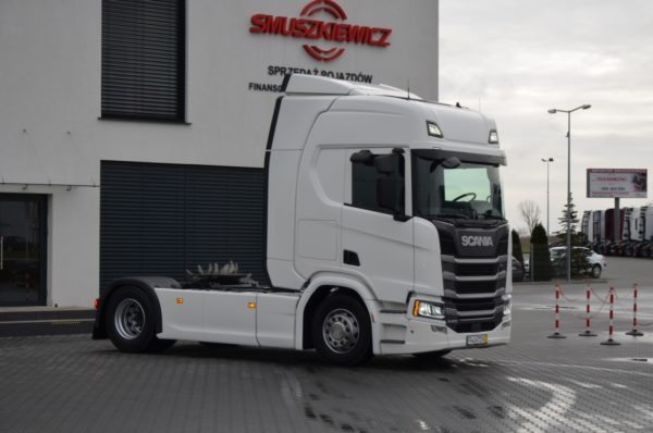 4 1 600x398 - SCANIA R 450 2017 NEW MODEL KLIMA POS. LED ACC 593