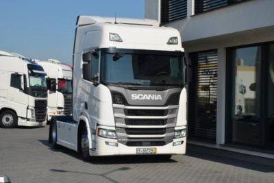 4 34 400x267 - SCANIA R 450 2017 NEW MODEL KLIMA POS. LED ACC 593