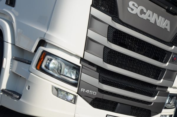 5 34 600x398 - SCANIA R 450 2017 NEW MODEL KLIMA POS. LED ACC 593