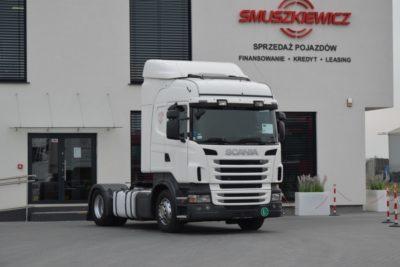 3 27 400x267 - SCANIA R 420 2010/11r EURO 5 Z AD-BLUE AUTOMAT 652