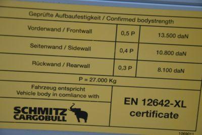 13 18 400x267 - SCHMITZ MEGA 2014r MULTILOCK DACH POD. XL Z DE 658