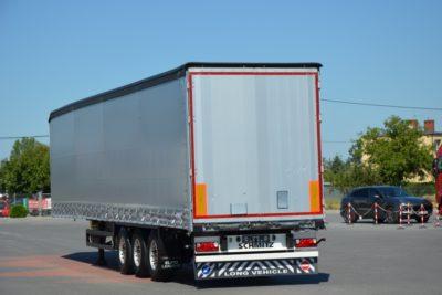 1 4 400x267 - NACZEPA SCHMITZ 2014r. MULTILOCK OCYNK CODE XL 458
