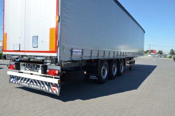 6 2 600x398 - NACZEPA SCHMITZ 2014r. MULTILOCK OCYNK CODE XL 458