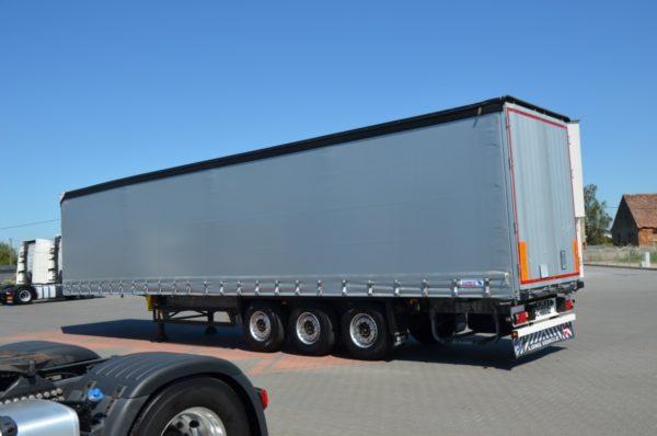 8 2 600x398 - NACZEPA SCHMITZ 2014r. MULTILOCK OCYNK CODE XL 458