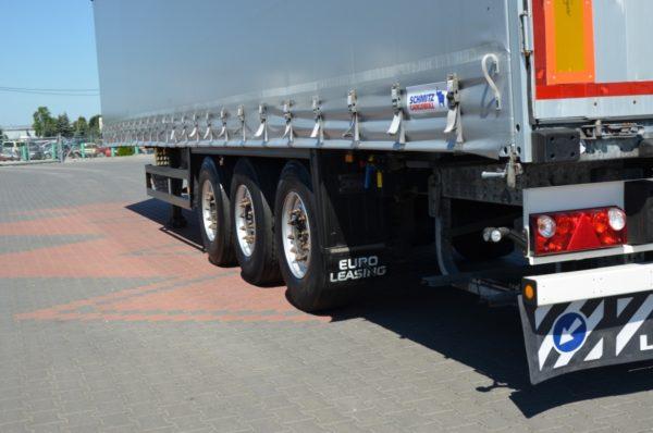 9 2 600x398 - NACZEPA SCHMITZ 2014r. MULTILOCK OCYNK CODE XL 458