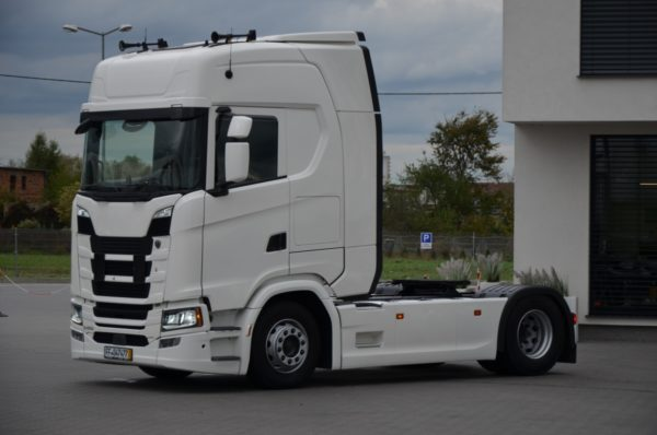2 10 600x398 - SCANIA S 450 2017r. NEW MODEL LED ACC WAGA DE 122