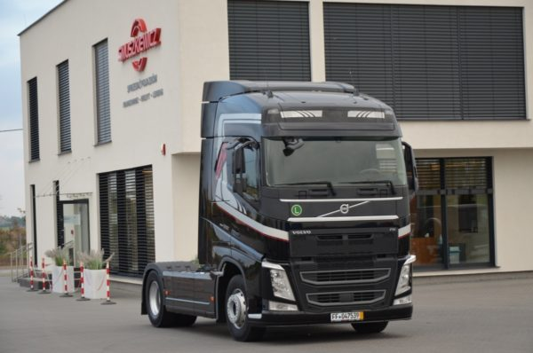 4 29 600x398 - VOLVO FH 500 2016r. TEMPOMAT ACC LED ASYSTENT 746