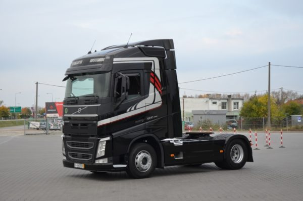 8 27 600x398 - VOLVO FH 500 2016r. TEMPOMAT ACC LED ASYSTENT 746