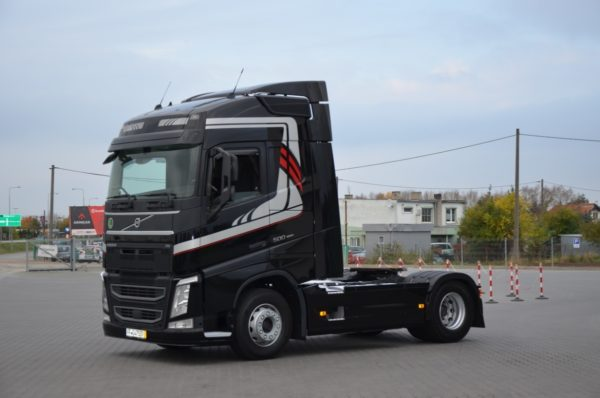 9 26 600x398 - VOLVO FH 500 2016r. TEMPOMAT ACC LED ASYSTENT 746
