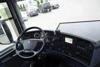 9 4 400x267 - SCANIA R 410 2016r KLIMA POS LED NAVI ASYSTENT 309