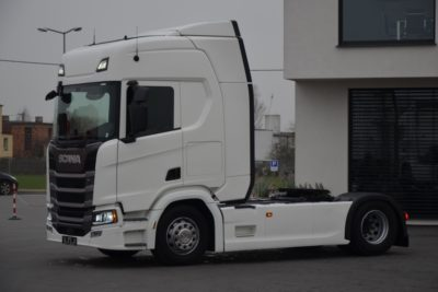 2 14 400x267 - SCANIA R 450 10.2018r NEW 170000km! LED ACC DE 996