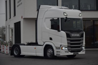 4 15 400x267 - SCANIA R 450 10.2018r NEW 170000km! LED ACC DE 996