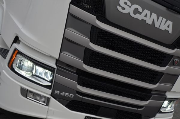 5 14 600x398 - SCANIA R 450 10.2018r NEW 170000km! LED ACC DE 996