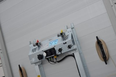 15 2 400x267 - SCHWARZMULLER NOWA 2021r OS POD. POWERLINE 5500kg!