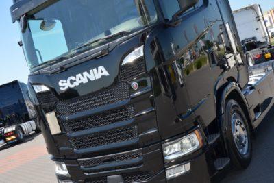 5 11 400x267 - SCANIA S 500 KLIMA POS. ACC FULL LED AIRBAG DE 100