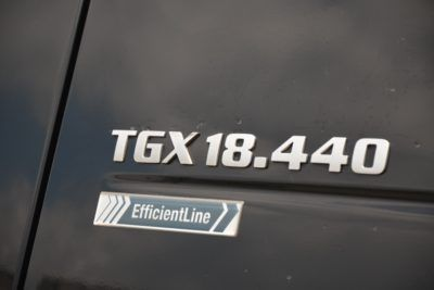 5 1 400x267 - MAN TGX 440 XXL 2016r KLIMA POS. ACC Efficient 449
