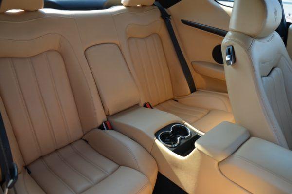 11 7 600x398 - Maserati GranTurismo 4.2 V8, piękne włoskie coupe!