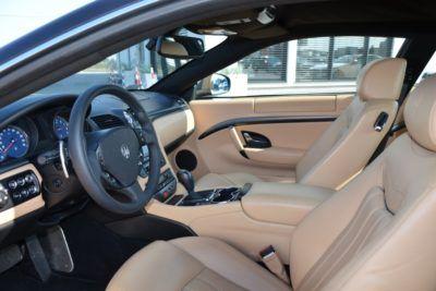 12 7 400x267 - Maserati GranTurismo 4.2 V8, piękne włoskie coupe!