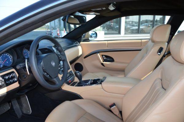 12 7 600x398 - Maserati GranTurismo 4.2 V8, piękne włoskie coupe!