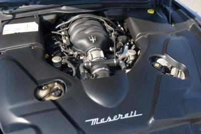 14 7 400x267 - Maserati GranTurismo 4.2 V8, piękne włoskie coupe!