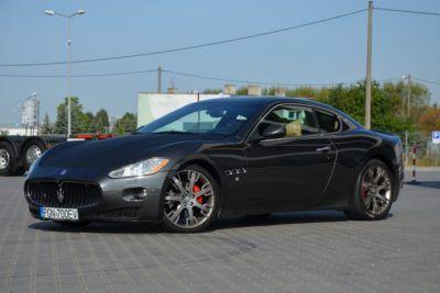 6 8 400x267 - Maserati GranTurismo 4.2 V8, piękne włoskie coupe!