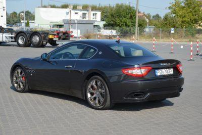 8 8 400x267 - Maserati GranTurismo 4.2 V8, piękne włoskie coupe!
